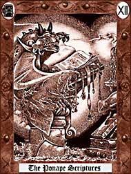Notas sobre el arte de escribir cuentos fantásticos (H.P. Lovecraft)