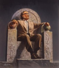 Escribir ciencia ficción (Isaac Asimov)